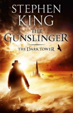 The Gunslinger: Stephen King (The Dark Tower 1) - фото книги