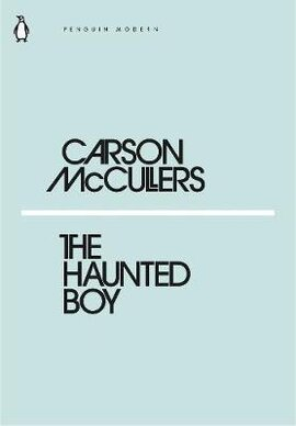 The Haunted Boy - фото книги