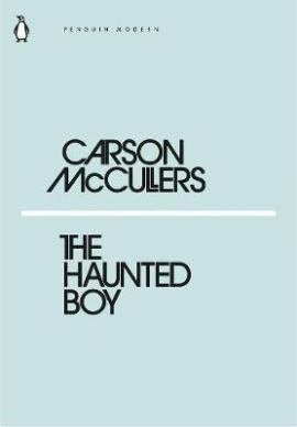 The Haunted Boy - фото книги