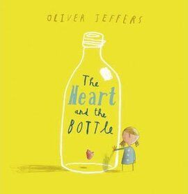 The Heart and the Bottle - фото книги