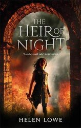 The Heir Of Night : The Wall of Night: Book One - фото обкладинки книги