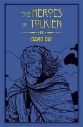 The Heroes of Tolkien - фото обкладинки книги