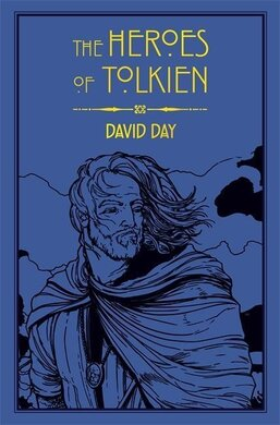 The Heroes of Tolkien - фото книги