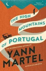 The High Mountains of Portugal - фото обкладинки книги