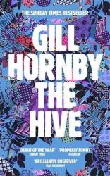 The Hive - фото обкладинки книги