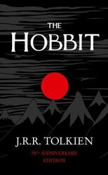 The Hobbit : or There and Back Again - фото обкладинки книги