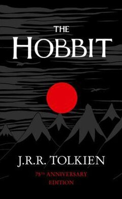 The Hobbit : or There and Back Again - фото книги