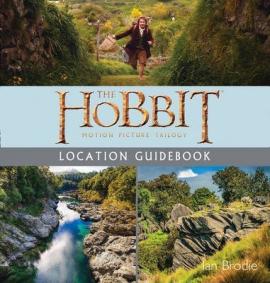 The Hobbit Trilogy Location Guidebook - фото книги