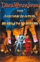 Книга The Homeward Bounders