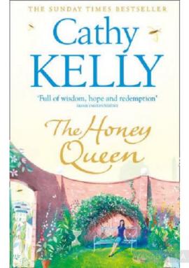 The Honey Queen - фото книги