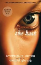 The Host - фото обкладинки книги
