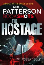 The Hostage : BookShots - фото обкладинки книги