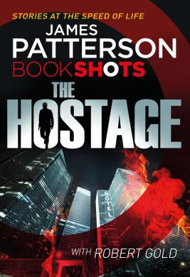 The Hostage : BookShots - фото книги