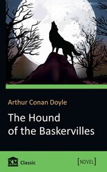 Робочий зошит The Hound of the Baskervilles