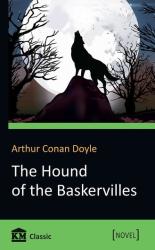 Робочий зошит The Hound of the Baskervilles