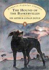 Книга The Hound of the Baskervilles