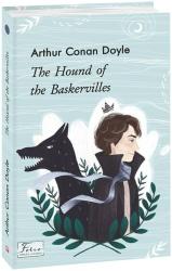 The Hound of the Baskervilles - фото обкладинки книги