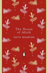 The House of Mirth - фото обкладинки книги