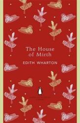 Книга The House of Mirth