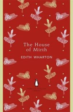 The House of Mirth - фото книги