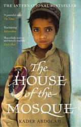 The House of the Mosque - фото обкладинки книги