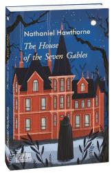The House of the Seven Gables - фото обкладинки книги