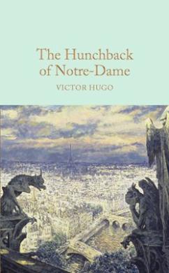 The Hunchback of Notre-Dame - фото книги