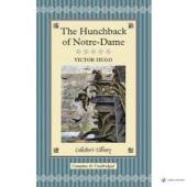 The Hunchback of Notre-Dame - фото обкладинки книги