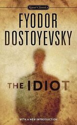Книга The Idiot
