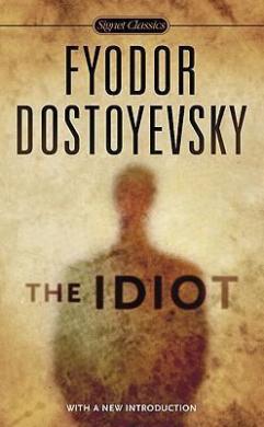 The Idiot - фото книги
