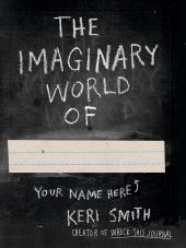 The Imaginary World of - фото обкладинки книги