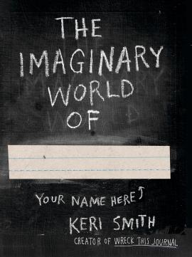 The Imaginary World of - фото книги