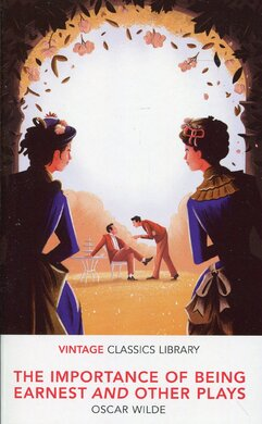 Книга The Importance of Being Earnest and Other Plays