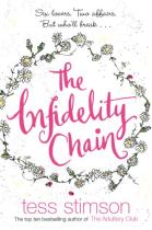 Книга The Infidelity Chain
