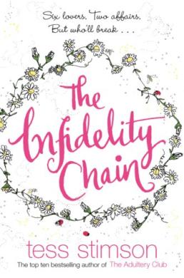 The Infidelity Chain - фото книги