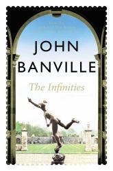 The Infinities - фото обкладинки книги