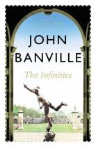 Книга The Infinities