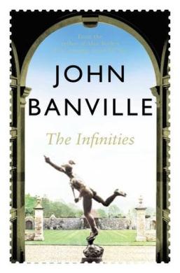 The Infinities - фото книги