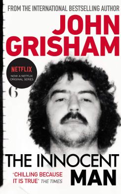 The Innocent Man - фото книги