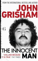 The Innocent Man - фото обкладинки книги