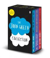 The John Green Collection - фото обкладинки книги