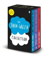 Книга The John Green Collection