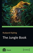 Книга The Jungle Book