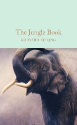 Книга The Jungle Book