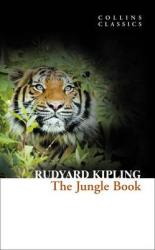 The Jungle Book - фото обкладинки книги