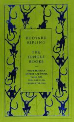 The Jungle Books - фото обкладинки книги