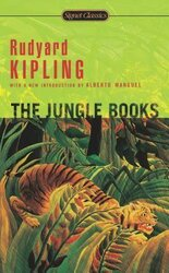 Книга The Jungle Books