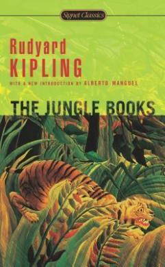 The Jungle Books - фото книги