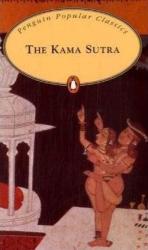 The Kama Sutra - фото обкладинки книги