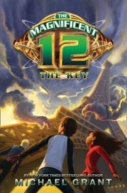 Книга The Key